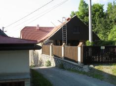 Rodinný dům 2006