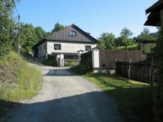 Stylový rodinný dům 2006