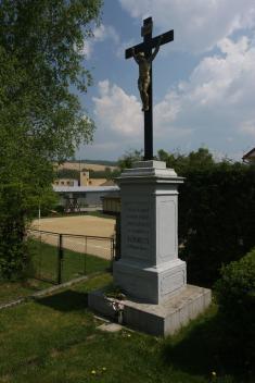 Křížek 2007