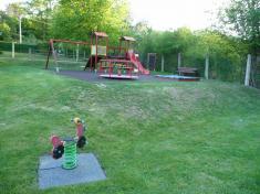 Dětské hřiště 2020