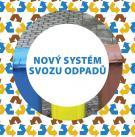 Obrázek Nový systém svozu odpadů od 1.10.2021