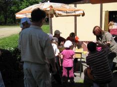 Dětský den 2010zápis účastníků