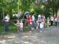 Dětský den 2010seřazení účastníků
