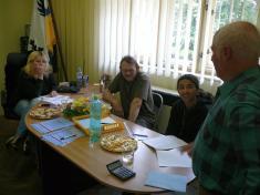 Volby doPSP ČR 2010kontrola dokladů