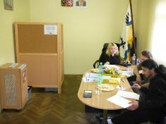 Volby doPSP ČR 2010volební komise
